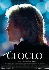 Affiche Cloclo