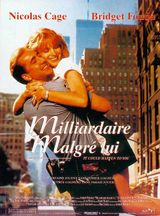 Affiche Milliardaire malgré lui