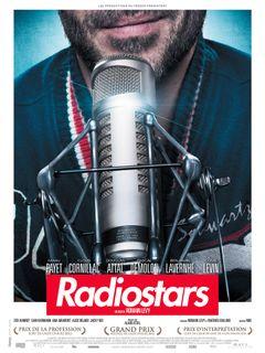 Affiche Radiostars