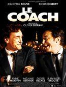 Affiche Le Coach