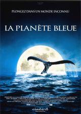Affiche La Planète bleue