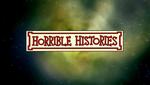 Affiche Horrible Histories (2009)