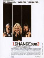 Affiche 1 chance sur 2