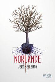 Couverture Norlande