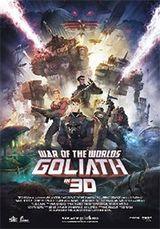 Affiche War of the Worlds : Goliath