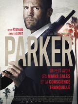 Affiche Parker