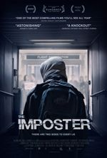 Affiche The Imposter