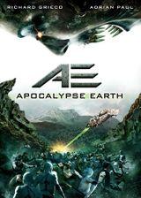 Affiche AE : Apocalypse Earth