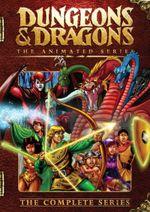 Affiche Le sourire du dragon