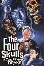 Affiche The Four Skulls Of Jonathan Drake