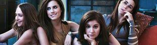 Cover Les meilleures séries avec une ou plusieurs héroïnes féminines