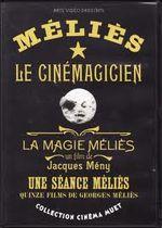 Affiche La Magie Méliès