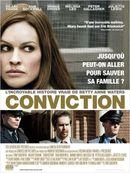 Affiche Conviction