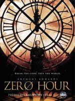 Affiche Zero Hour