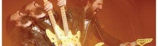 Cover Les guitaristes fous, géniaux, excentriques