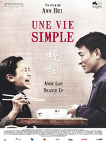 Affiche Une vie simple