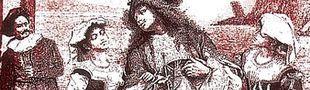 Illustration Top 10 Molière