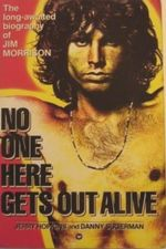 Couverture No One Here Gets Out Alive