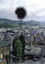 Affiche Aku no Hana