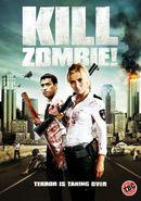 Affiche Kill Dead Zombie !