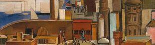 Cover Les meilleurs tableaux - art moderne