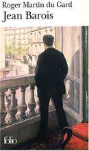 Couverture Jean Barois