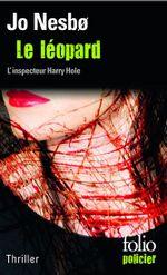 Couverture Le Léopard