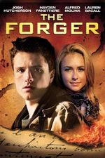 Affiche The Forger