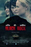 Affiche Black Rock