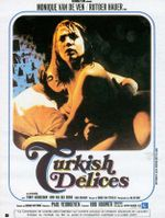 Affiche Turkish Délices