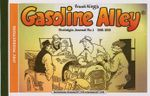 Couverture Gasoline Alley