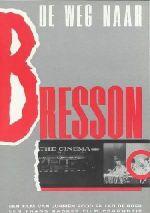 Affiche Le chemin vers Bresson