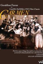 Affiche Carmen