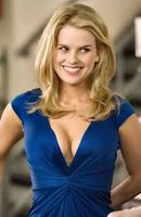 Photo Alice Eve
