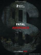 Affiche Assistance mortelle