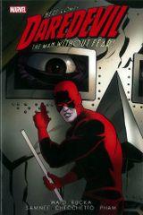 Couverture Daredevil (2011), tome 3