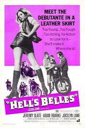 Affiche Hell's Belles