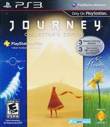 Jaquette Journey Collector's Edition