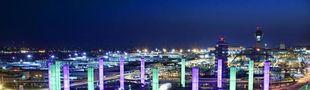 Cover L.A plus belle ville du monde...