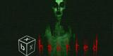 Affiche Bxx: Haunted