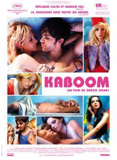 Affiche Kaboom