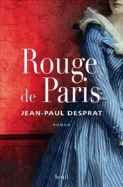 Couverture Rouge de Paris