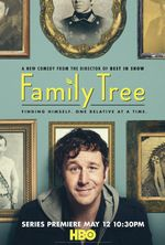 Affiche Family Tree