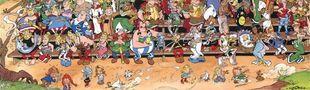 Cover Les meilleurs Asterix