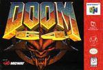 Jaquette Doom 64
