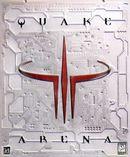 Jaquette Quake III Arena