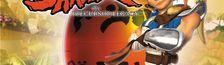 Jaquette Jak and Daxter: The Precursor Legacy