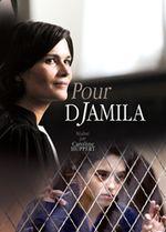 Affiche Pour Djamila