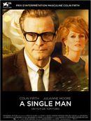 Affiche A Single Man