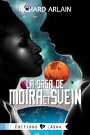 Couverture La Saga de Moira et Svein